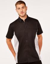 Classic Fit Sportsman Shirt Short Sleeve