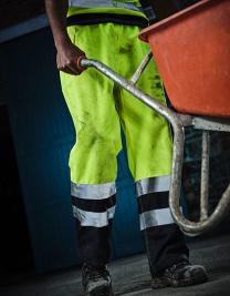 Hi-Vis Pro Over Trousers