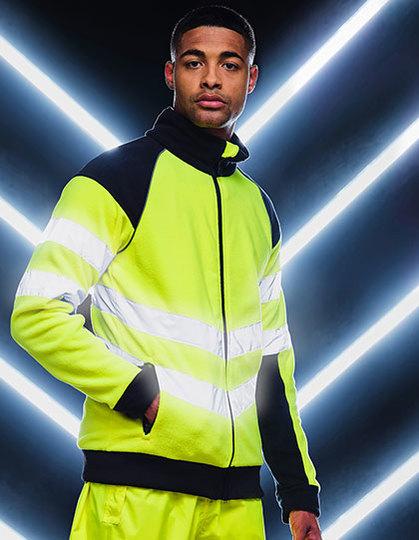 Hi-Vis Pro Fleece Jacket